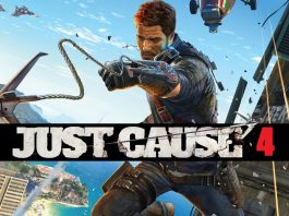Just Cause 4-1