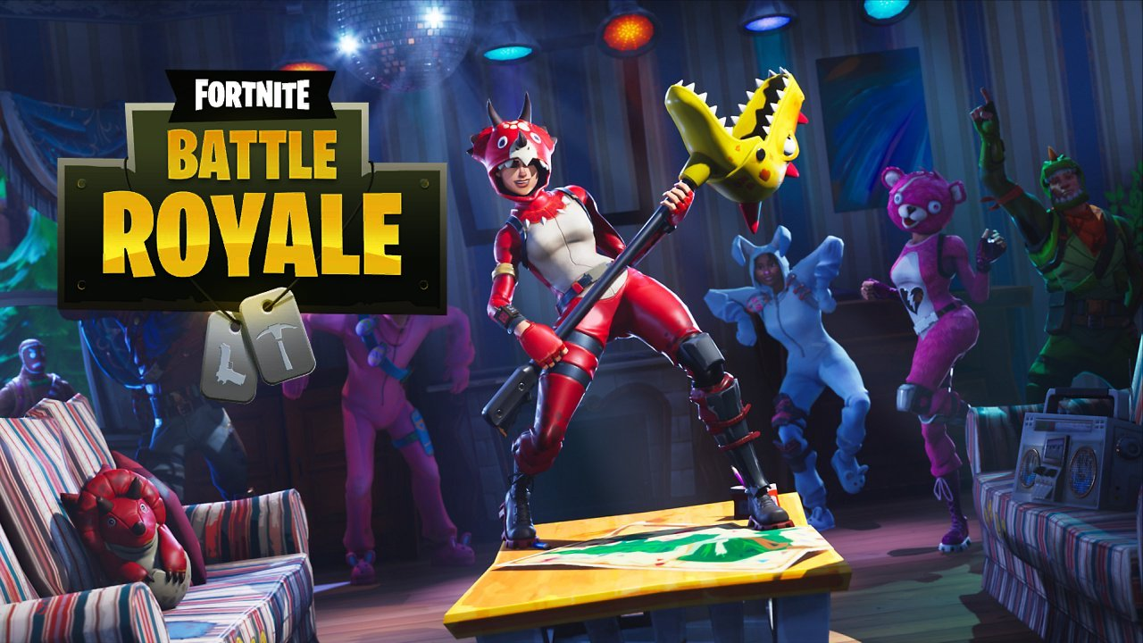 Fortnite: Epic Games ha iniziato a bannare i giocatori che