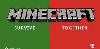 minecraft cross play