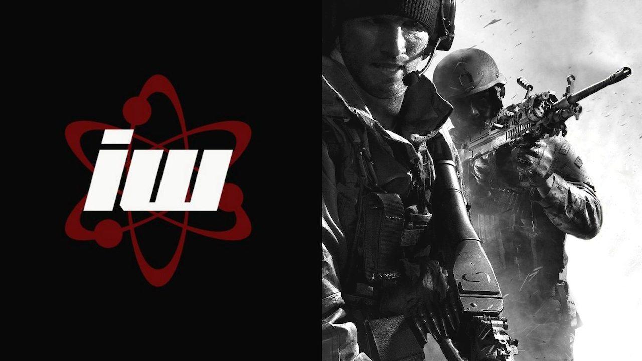 Call of Duty-Infinity Ward