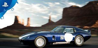 Gran Turismo Sport-aggiornamento 1.25