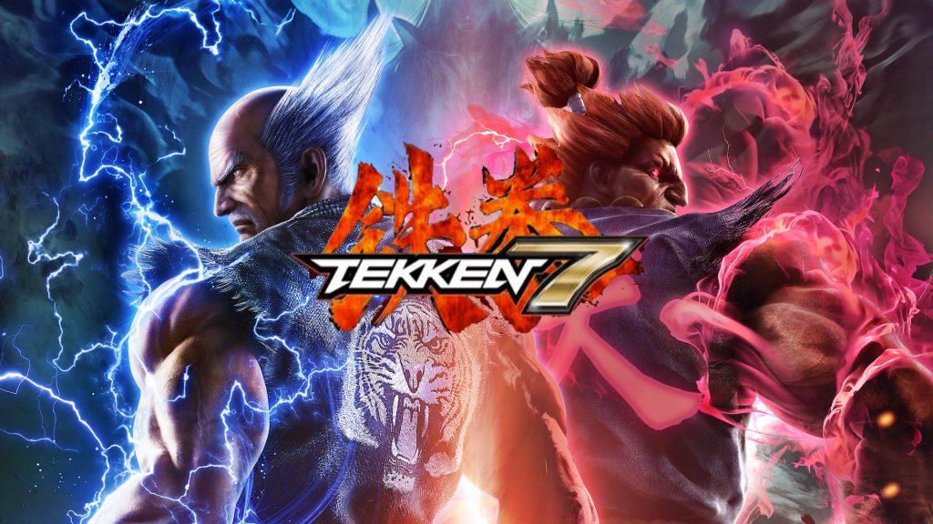 tekken 7-free-play-days