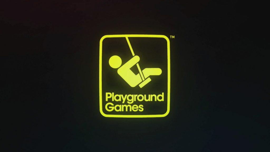 Playground-Games