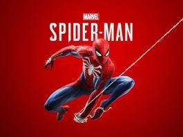marvel spider-man wall