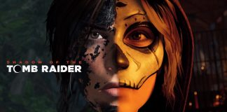 shadow of the tomb raider wall
