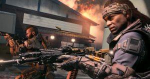 Matchmaking Call of Duty fantasmi