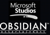 Obsidian Entertainment-Microsoft
