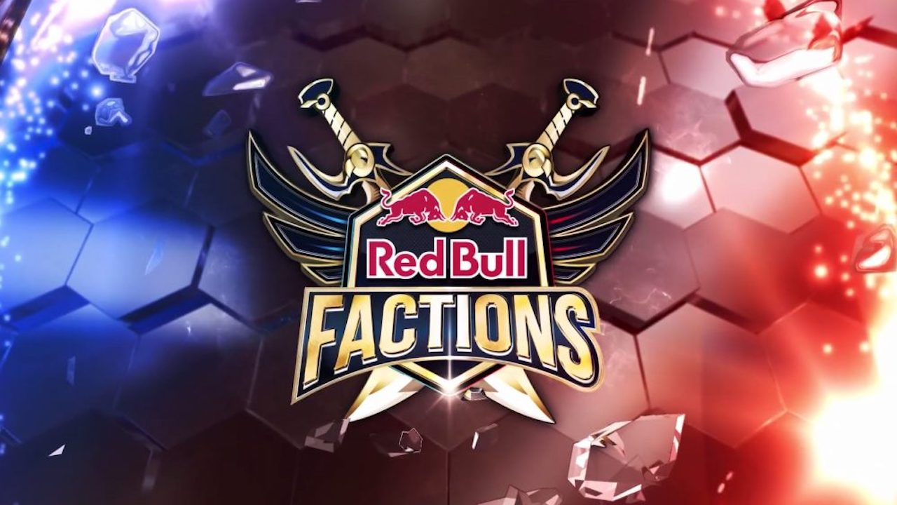 Red Bull: Factions