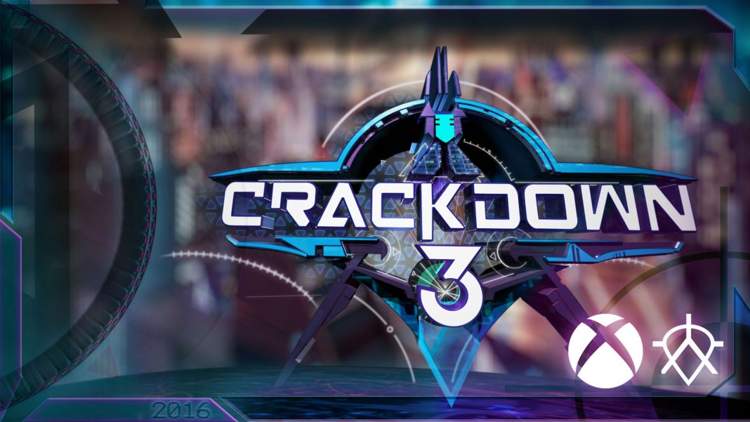 Crackdown-3 wall