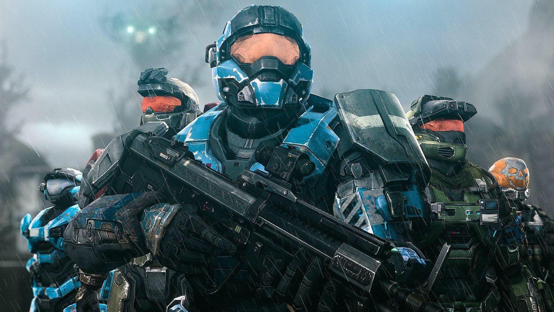 <span><b class=sec>Halo</b>: <b class=sec>Master Chief</b> <b class=sec>Collection</b> coming to <b class=sec>PC</b> - Polygon</span>