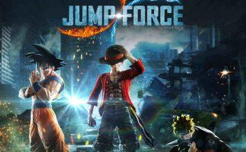 jump force wall