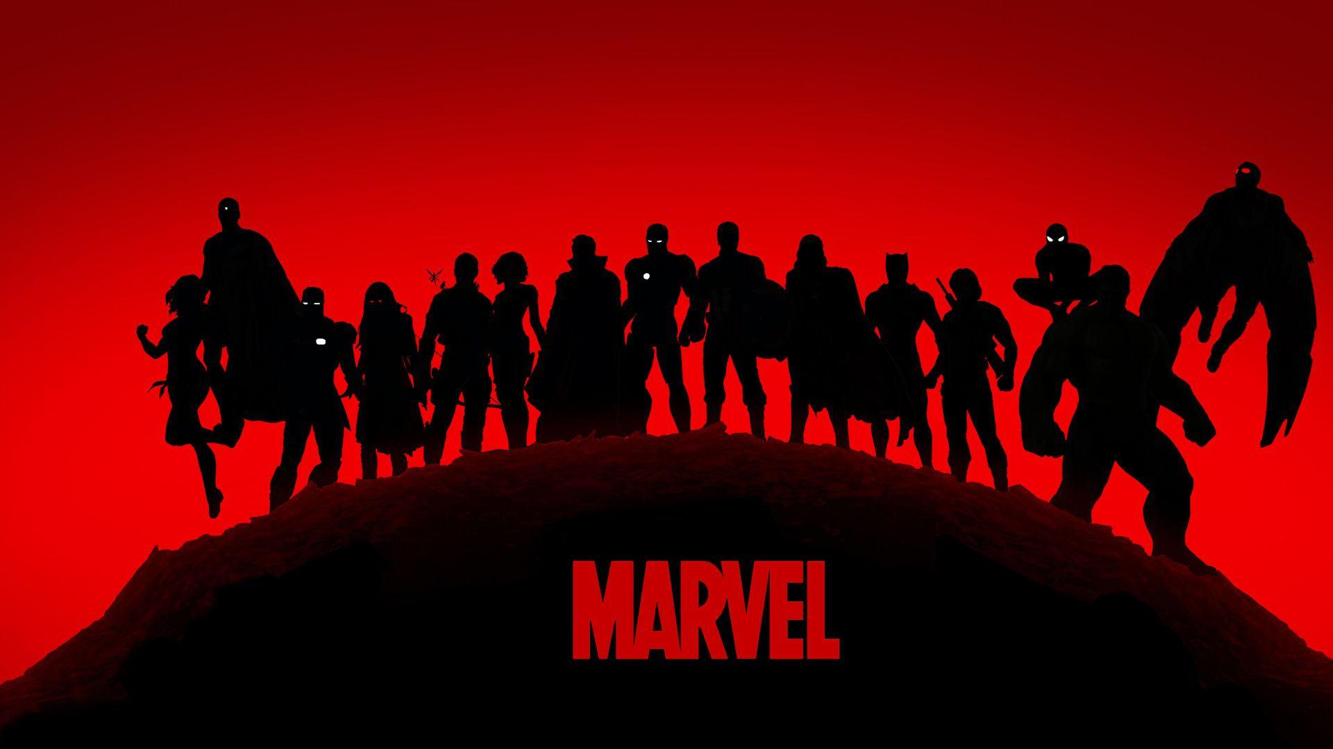 marvel-wallpaper