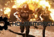 housemarque