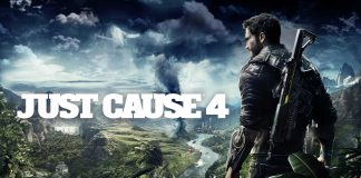 just cause 4 wall