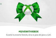 xbox givewithxbox