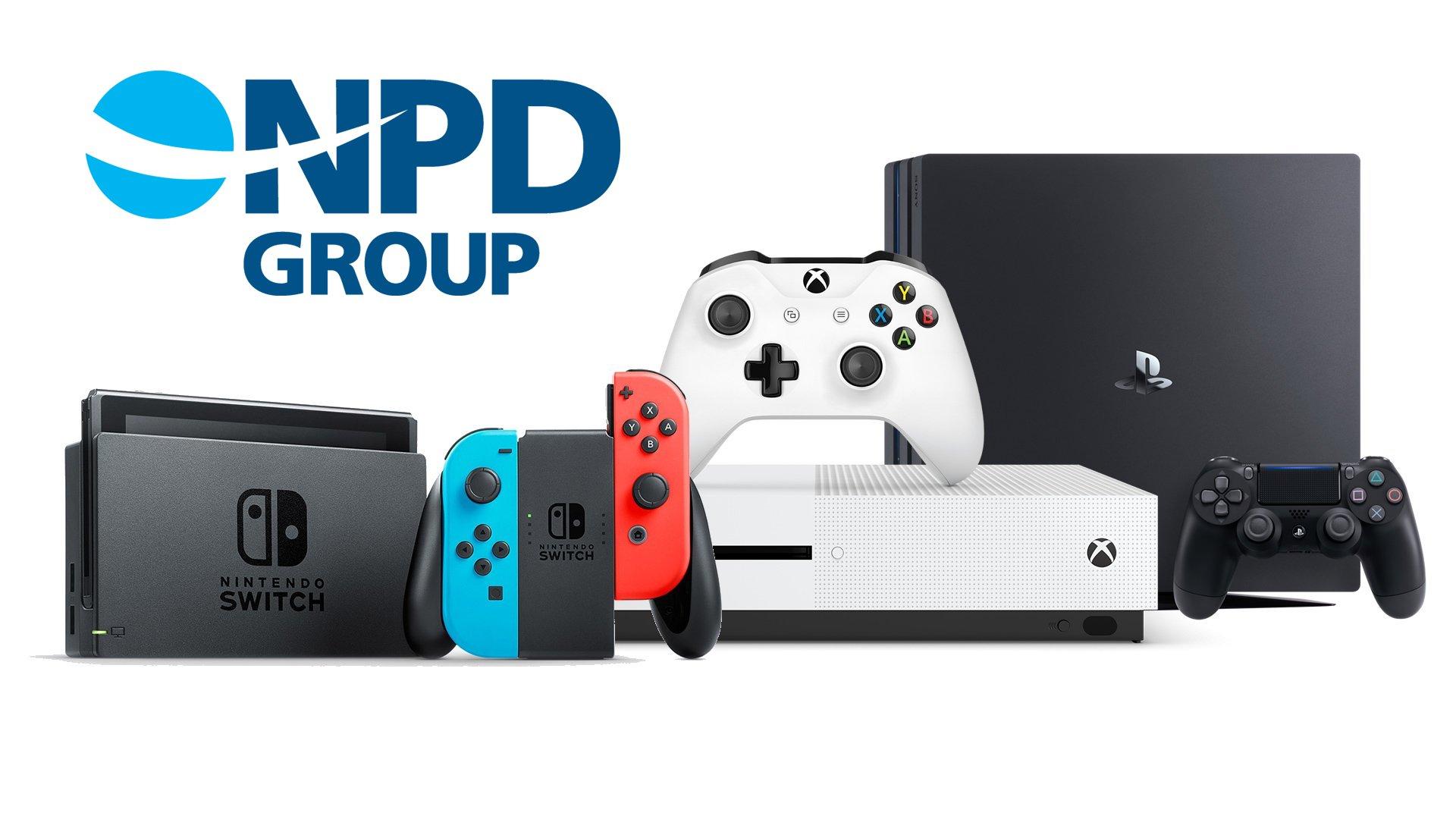 Il 73% degli americani gioca ai videogiochi, secondo NPD Group