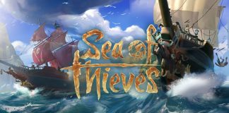 sea of thieves wall