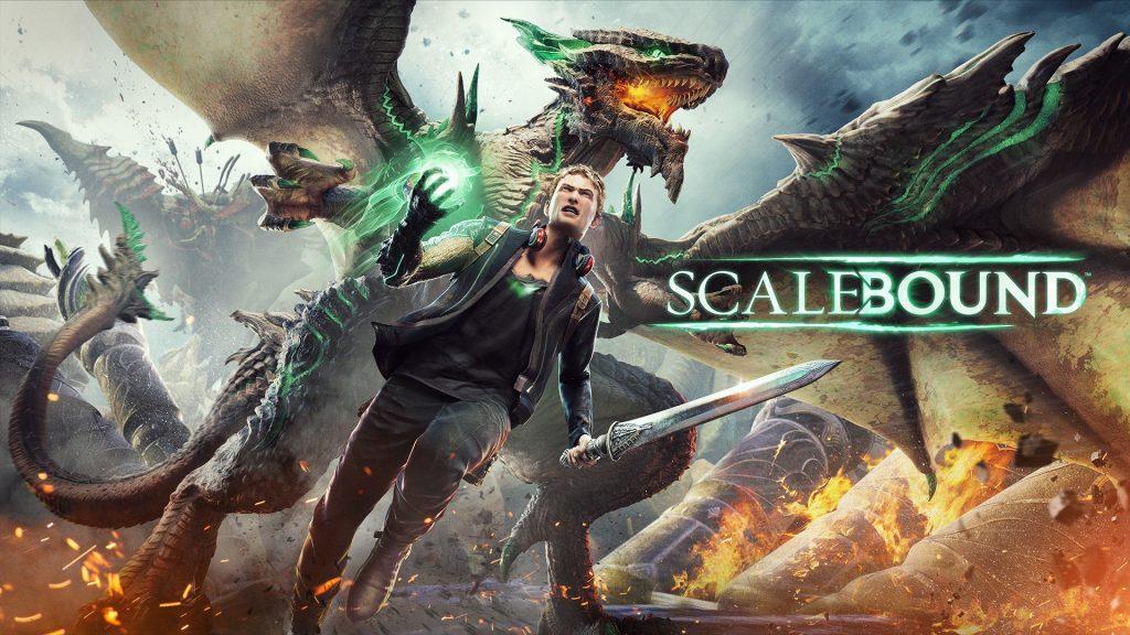 Scalebound Xbox