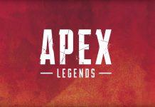 apex legend wall