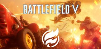 Battlefield V: Battle Royale Firestorm