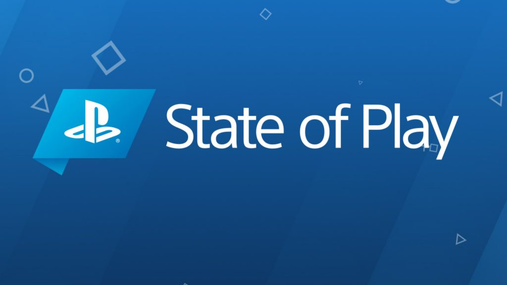 PlayStation-State of Play