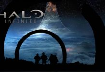 halo infinite wall