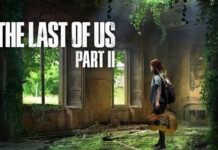 the last of us part 2 Wall_2