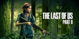 the last of us part 2 Wall_4
