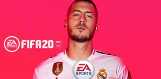 FIFA 20 official