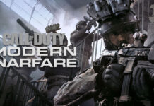 modern warfare news 2