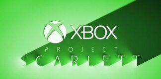 Project Scarlett NEWS