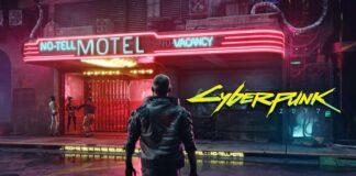 cyberpunk-2077 wall