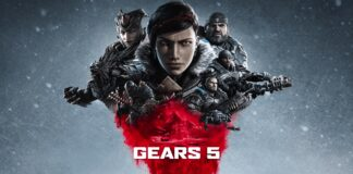 gears 5 wallpaper game-experience