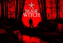 the-blair-witch wall