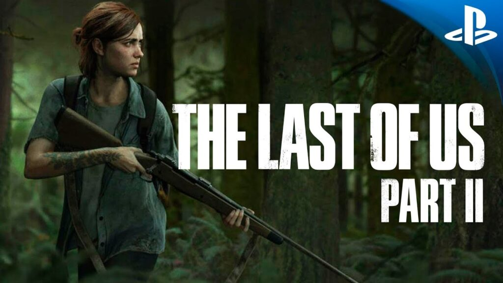 the last of us part 2 news