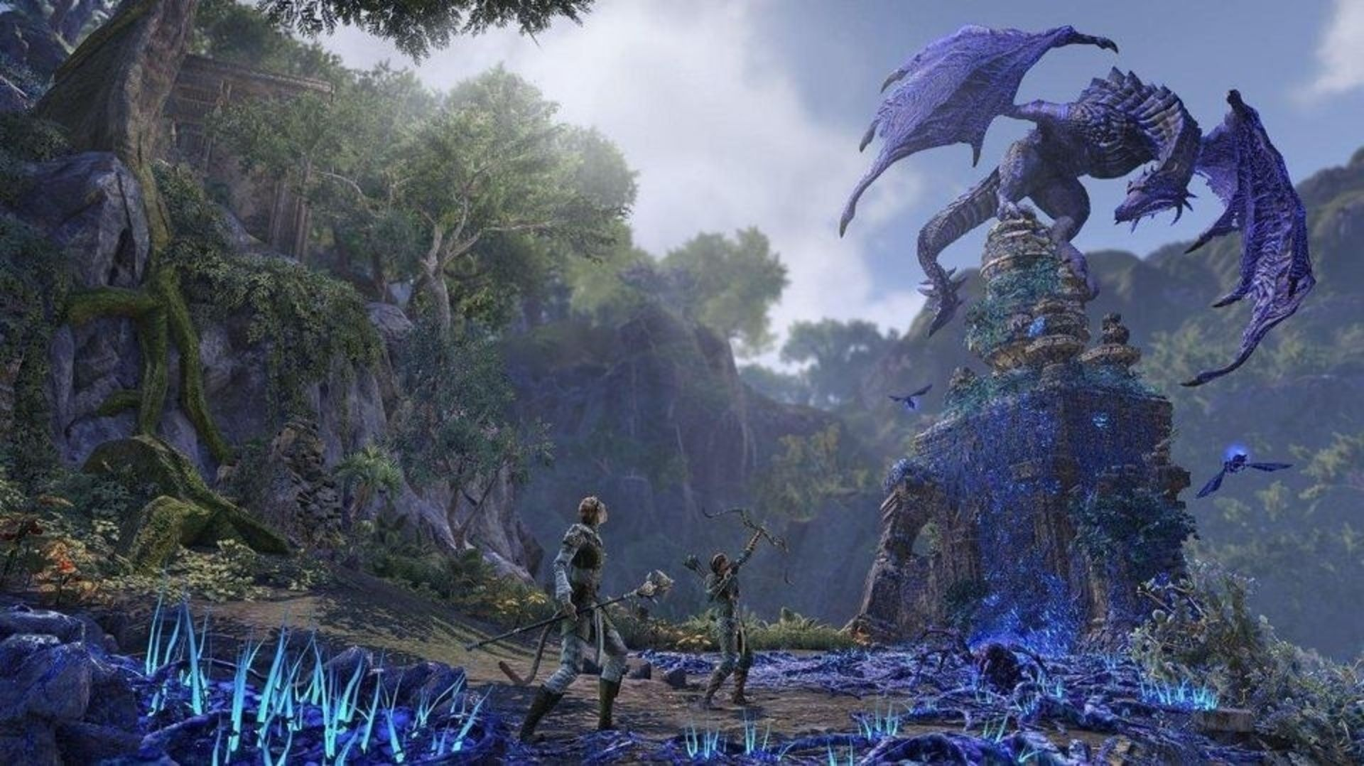 Recensione   The Elder Scrolls Online: Scalebreaker