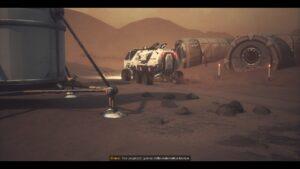 Moons of Madness - Su marte col rover