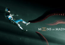 Moons of Madness tentacoli all'orizzonte!