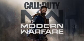 Call of Duty Modern Warfare Infinity Ward Activision multiplayer