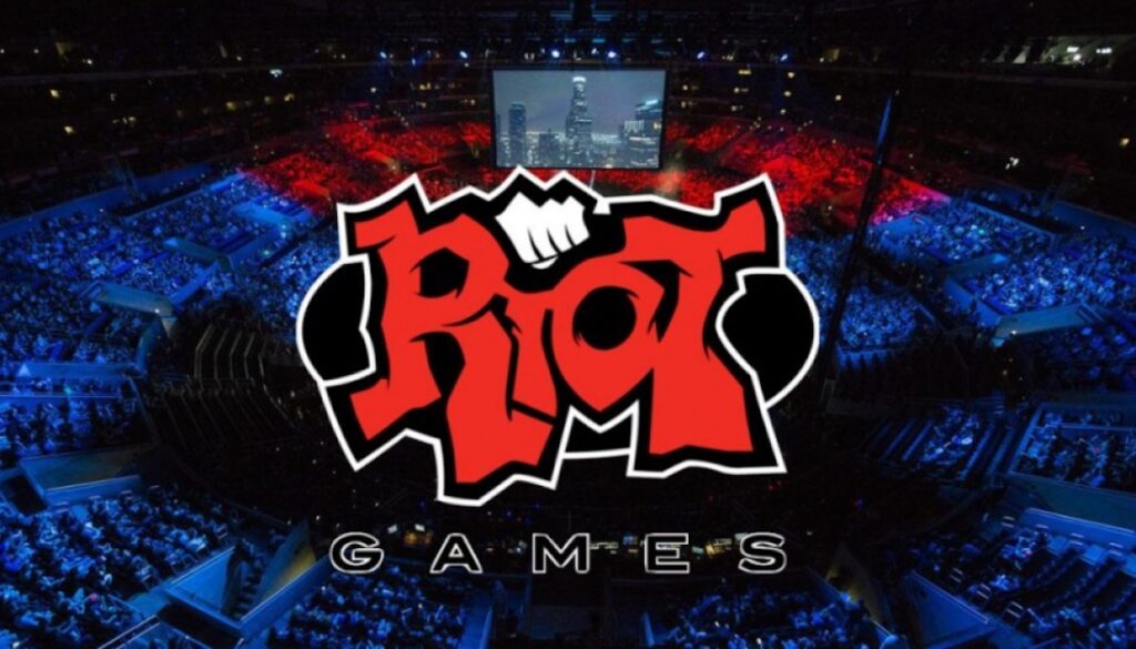 riot games