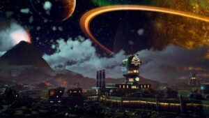 The Outer Worlds Obsidian Private Division action RPG