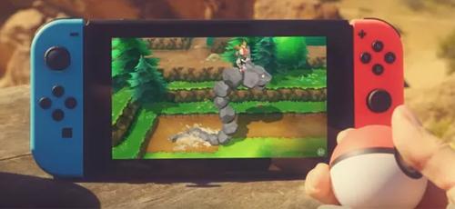 Pokémon Spada Scudo Switch