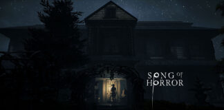 Song of Horror Episode 2 Eearily Quiet