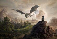 Elder Scrolls Online: Dragonhold