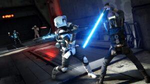 Star Wars Jedi: Fallen Order Respawn EA