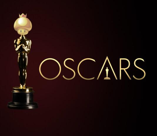 Oscar Videogames