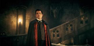 Dracula Netflix