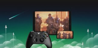 Xbox Console Streaming preview