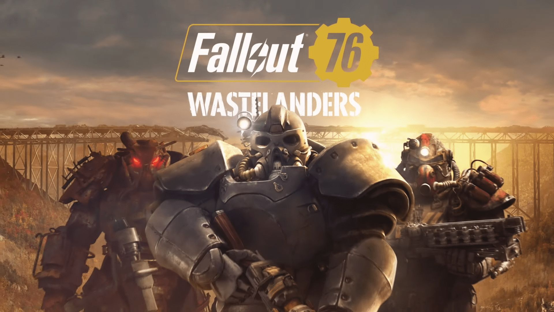 Fallout 76 Wastelanders recensione