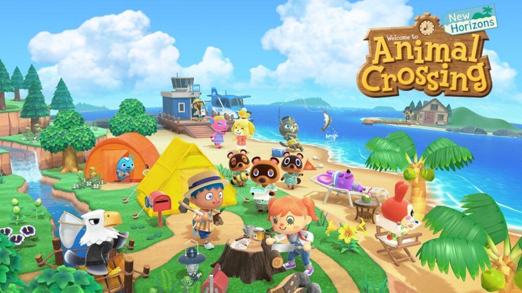Animal Crossing-videgiochi